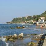 Photo de Argassi Beach Hotel