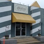 Welcome to Ablution! Come on in