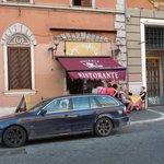 ristorante pizzeria santa croce