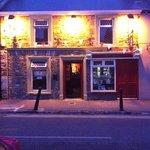 Bobs Bar & Restaurant