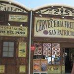 Photo of Cerveceria Freiduria San Patricio