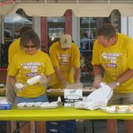 National Mustard Day Event
