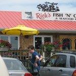 Ricks Fish & Chips