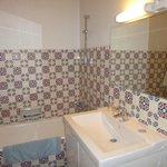 salle de bain originale