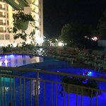 Hotel Erma Foto