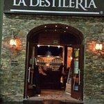 La Destileria - Cuspide Foto