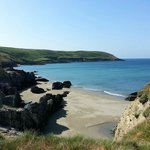 One of Our Closest Beaches ..Dunworley ..