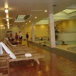Various Pools