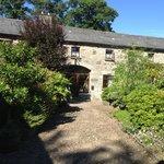 A Hidden Treasure in the Glen of Aherlow