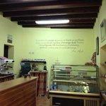 Cafetaria Huerto de las Flores