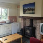 One Bed Apartment - Sleeps 4
