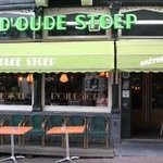 Cafe D'Oude Stoep