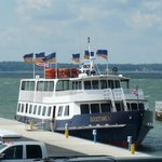 Goodtime Lake Erie Cruise