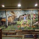 Mangy Moose Saloon, Jackson Hole (Teton Village), Wyoming
