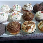 my cupcake