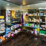 Hotel Gift Shop