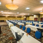 Ballroom - Meeting Space