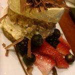 delectable dessert!