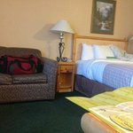Photo de La Quinta Inn Sandpoint