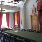 The room where confederation happened
