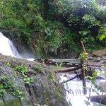 Kenlon Waterfall (5m waterfall)