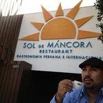 Cafecito en Sol de Mancora