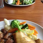 Stiles Place Seafood and Grill Foto