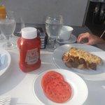 Bilde fra Cafe Americano