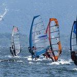 We have occasiobal windsurfing regattas from December thru early March.dsurfind
