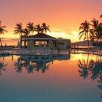 most amazing sunset