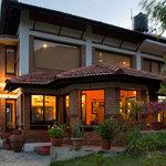 Chhahari Organic Restaurant