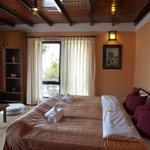 Chhahari Standard Room