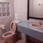 ห้องน้ำแยกโซนเปียก โซนแห้ง