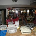Photo de The Restaurant Orchidee
