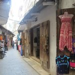 Streets of Stone Town