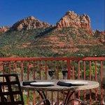 Canyon Breeze Restaurant Sedona