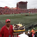 Estadio Caliente 2012