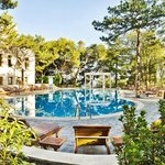 Sosnovaya Roscha Health Resort & Spa Foto
