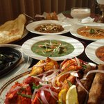 Photo of Indian Restaurant Mughal