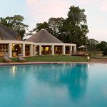 Luxury at Lilayi Lodge