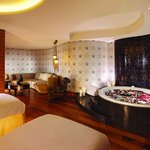 Spa_Presidential Wellness Suite Suit
