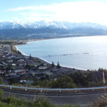 Peninsula view