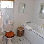 Bathroom luxury family room
