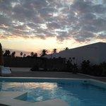 Sundowners @ the pool