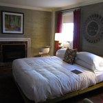 the rachel room
