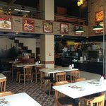 Esmer Cafe