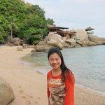 Jansom beach
