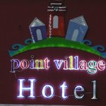 Point Village Hotel, Mosselbay