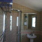 Norway bathroom