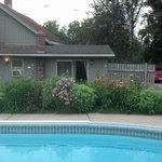 Foto de Inn at Charlotte Bed and Breakfast